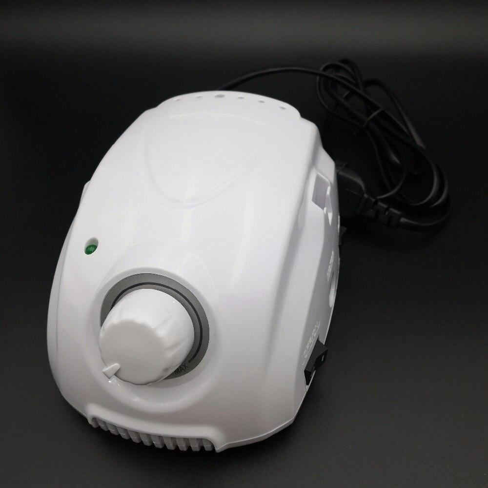 Set para Nail Broca Sde-h200 Handpiece Micromotor Saeyang