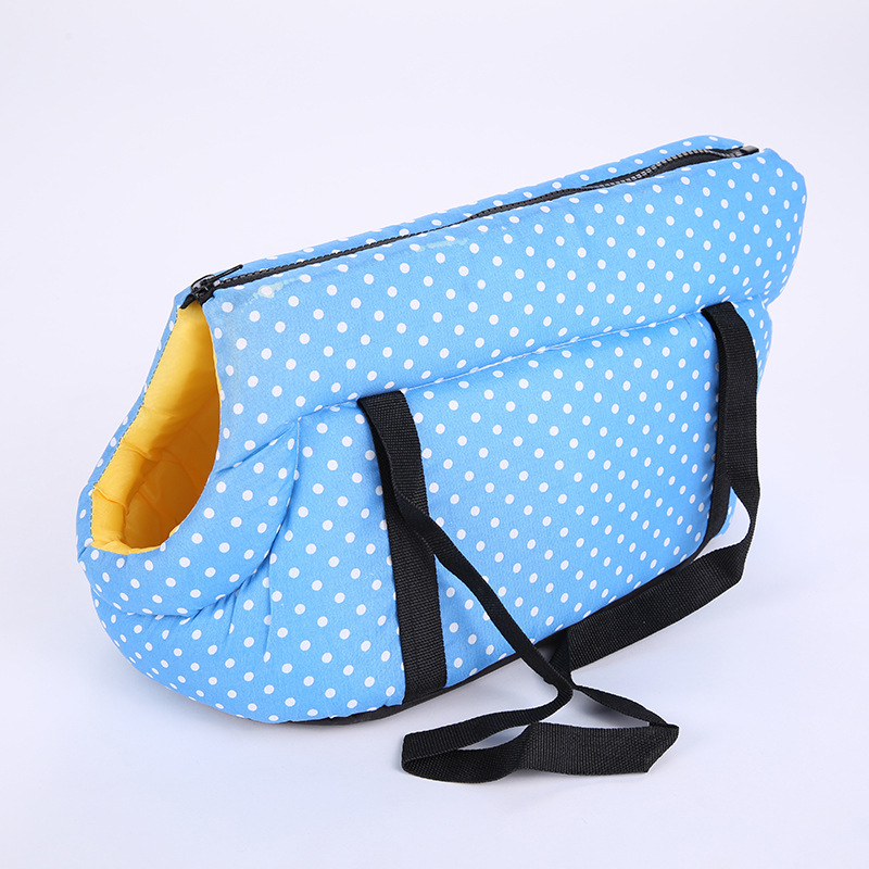 Pet Dog Cat Soft Backpack Shoulder Breathable Bags Carrying Outdoor Pet Dog Carrier Puppy Travel For Small Dogs Pet Products #5