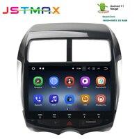 Android 7.1 Радио GPS Navi для Mitsubishi ASX RVR 2010 Outlander Спорт Авто Радио навигации головное устройство Мультимедиа Стерео 2 ГБ оперативной памяти