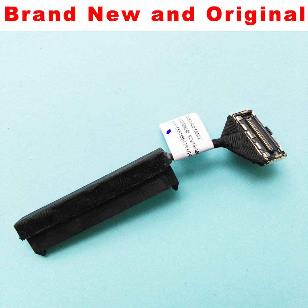 New original HDD Cable for Dell XPS15 9550 9560 M5510 AAM00 HDD cable Hard Drive Connector