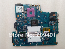 Free Shipping For Sony M791 MBX-202 Laptop Motherboard MBX 202 1P-0089J00-6010 Motherboards Fully tested