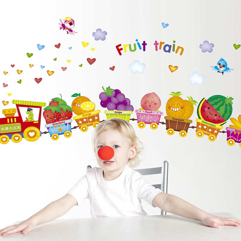 Train Wall Decor train wall decor promotion-shop for promotional train wall decor