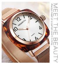 Luxury Women Bracelet Watch Creative Magnetic Quartz Watch Rose Gold Milanese Steel Strap Watches Female Girls Magnet Clock 2019 - DISCOUNT ITEM  40% OFF Watches