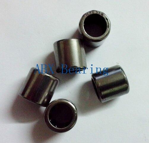10 Pz Hf0306 One Way Frizione Cuscinetto A Rullini 3x6.5x6mm Meno Caro