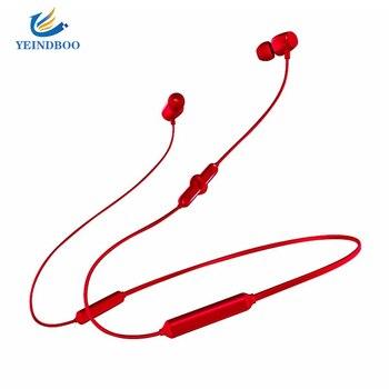 IPX5 Waterproof Wireless Headphone Bluetooth Earphone For Phone Neckband sport earphone Auriculare CSR Bluetooth 48H Music