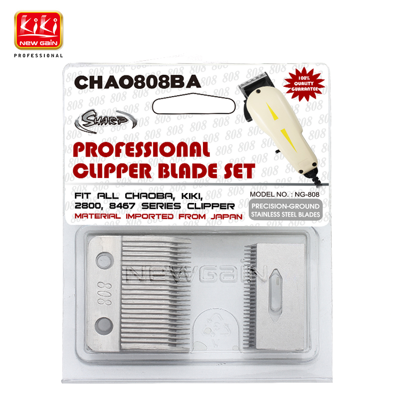 Машинка для стрижки волос лезвия. Clipper ccessories. подходит для большинства типов машинка для стрижки волос NG-808PLUS ...