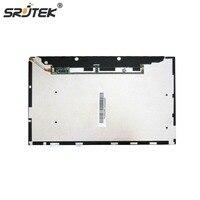Srjtek 10 1 Inch LCD Replacement For Sony Xperia Tablet Z 10 1 SGP311 SGP312 SGP321
