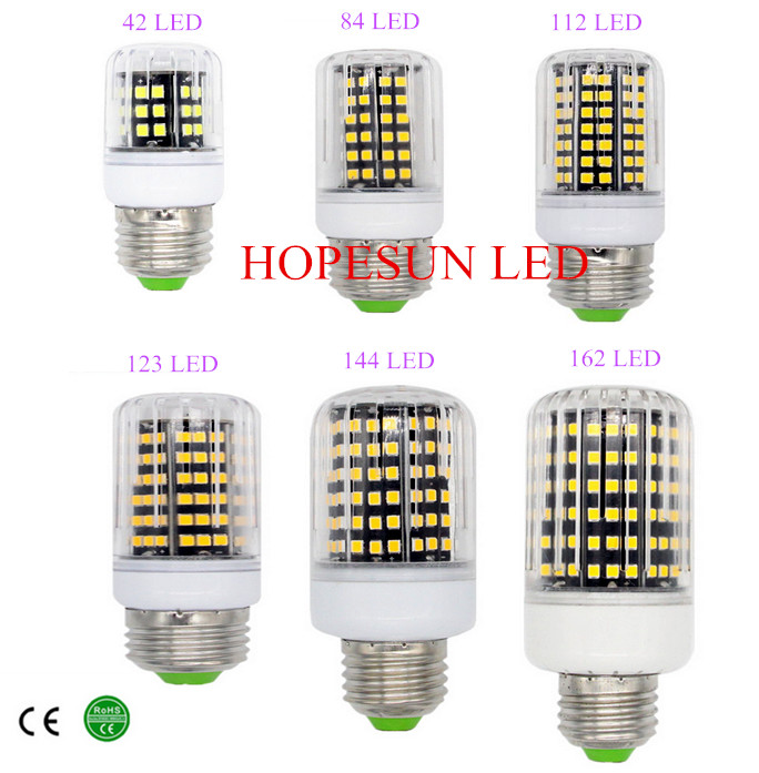 high quality LED Lamp E27 220V Luz De 2835 Aluminum Plate Ampoule E27 Spot Lamparas Bombillas LED Light LED Bulb LED Spotlight