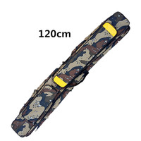Furniture Accessories 120cm Portable Folding Fishing Rod Carrier Fish Pole Tools Storage Bag Case Pro Gear