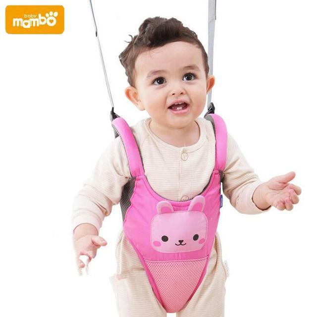 Упражнения ребенка для ходьбы