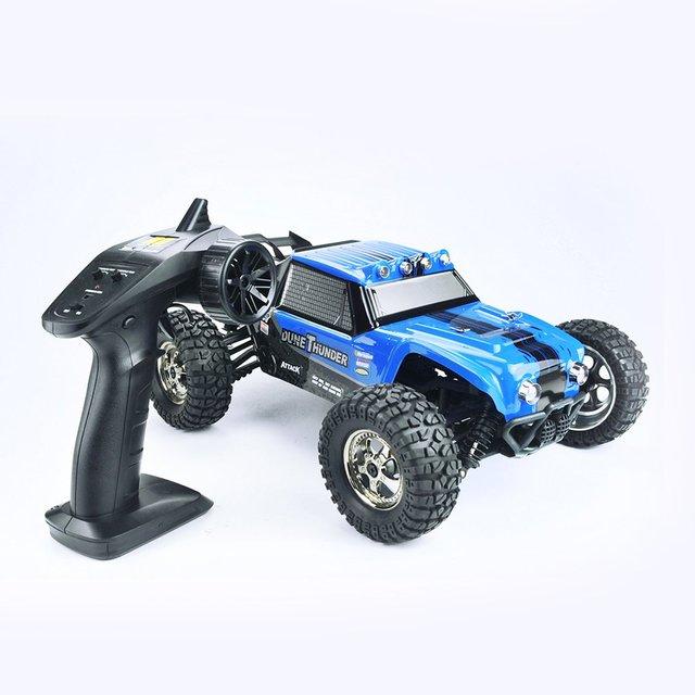 HBX 12891 4WD RC Car High Speed Thruster 1:12 2.4GHz Drift Desert Off-road  Racing Car Climber RC Car Toy Gift for Children Kid