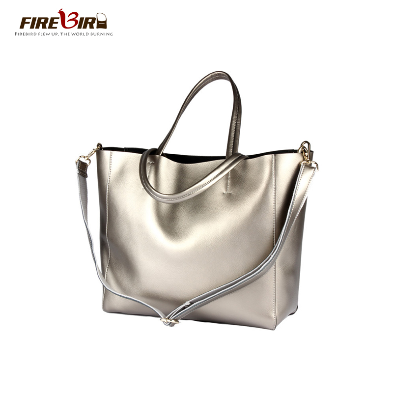 American Luxury Genuine Leather Women Shoulder Bag Fashion Brand Designer Cowhide women Real leather women bag gifts for mother