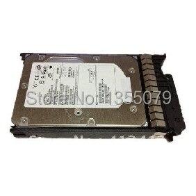 SAS-Festplatte 400GB/10k/SAS/DP/LFF - 459508-B21 sas festplatte 146gb 10k sas 6g dp 507125 b21