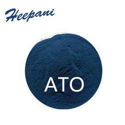 Free shipping Antimony tin oxide 99.9% purity ATO powder for heat insulation coating