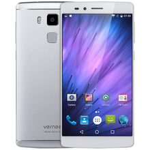 Original Vernee Apollo X 4G Phablet Smartphone Android6.0 5,5 Zoll Helio X20 Deca Core 2,3 GHz 4 GB RAM 64 GB ROM Rear 13.0MP kamera