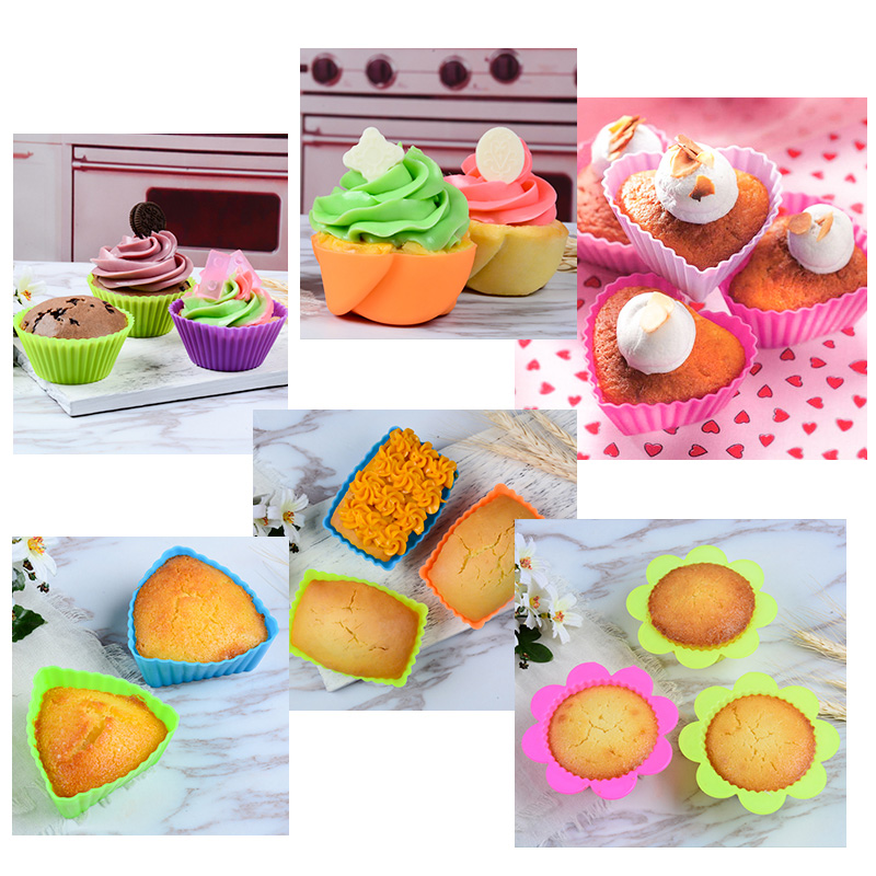 6pcs-Silicone-Mold-Heart-Cupcake-Soap-Silicone-Cake-Mold-Muffin-Baking-Nonstick-and-Heat-Resistant-Reusable