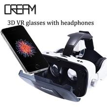 2016ใหม่VR boss VRกล่องหมวกกันน็อคแว่นตา3dเสมือนจริง1080 HDใช้4.7-6.2นิ้วมาร์ทโฟนสำหรับการเล่นเกมนาฬิกาmovice