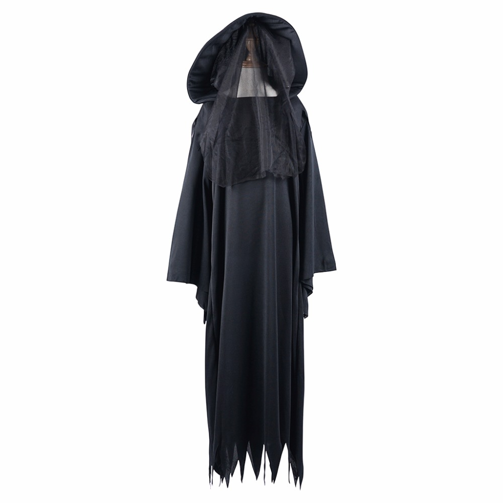 boys ghost costume kids halloween costume child scary fancy dress outfits clothingchina - Halloween Scary Costumes For Boys