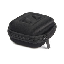 Factory Price Headphone Earbud Carrying Storage Bag Pouch Hard Case For Earphone Jan14