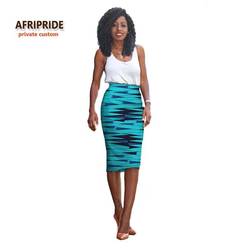 2b6ef7962ca3 2017 Nuevo estilo africano falda de una pieza vestido africano para mujer  bazin riche femme ropa de ...