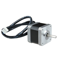 RepRap 3D printer 42 two-phase stepper motor drive two-phase four-wire motor 1.8degree slip for 3D print