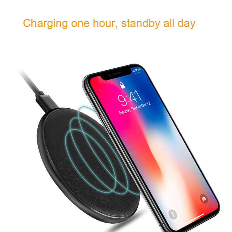 10W Fast Wireless Charger For iPhone X XR XS MaX 8 Samsung Note 8 S8 S9 Plus S7 S6 Edge Phone Wireless Charging Charge10W Fast Wireless Charger For iPhone X XR XS MaX 8 Samsung Note 8 S8 S9 Plus S7 S6 Edge Phone Wireless Charging Charge