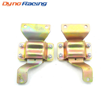 6-504 PROTHANE Heavy Duty pour Ford Mustang 4.6 Litres V-8 Moteur Mount Set 96-04 YC101160