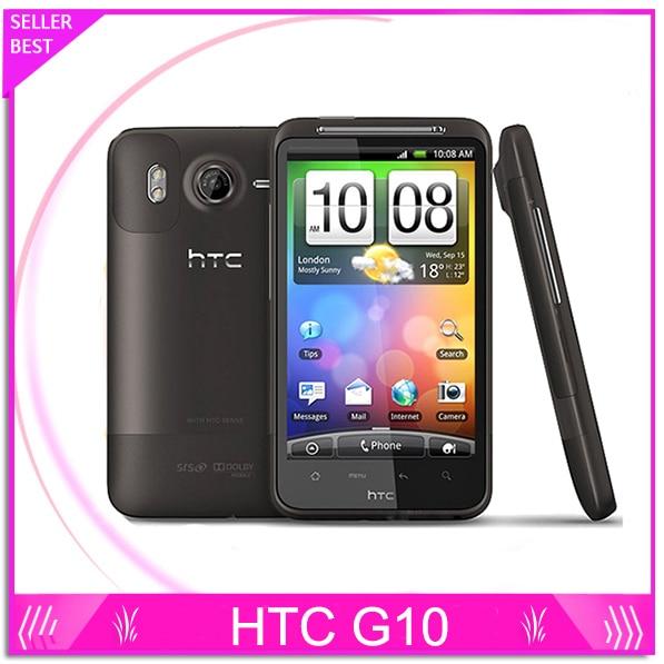 G10 Original Unlocked HTC Desire HD A919s