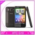 """G10 abierto Original HTC Desire HD A9191 teléfono móvil 4.3 """" con pantalla táctil 8MP WIFI GPS 3 G GSM envío gratis"""