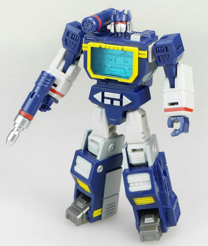 Classic Toys For Boys : Soundwave sound track with laser bird classic toys for
