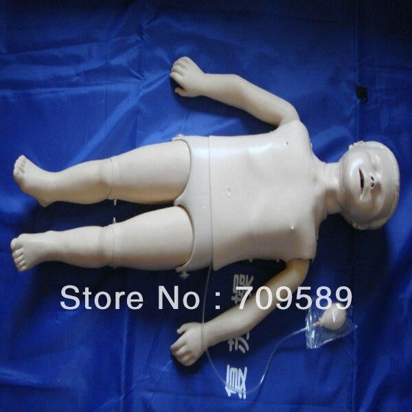 Advanced Computer Display Child CPR manikin, child CPR Manikin child cpr manikin child cpr training dummy