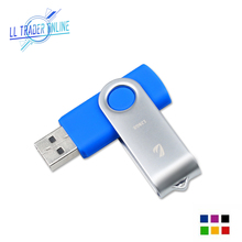 LL TRADER Memory USB Flash Drive 64GB 32GB USB 2 0 Storage Mini USB Stick Memory