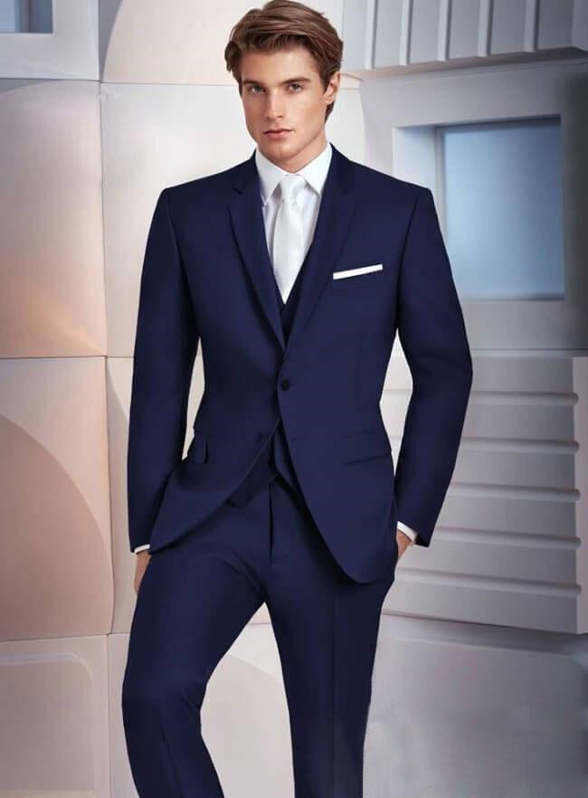 custom-made-navy-blue-men-suits-for-wedding-slim-fit-groomsmen-tuxedos-two-buttons-handsome-wedding-suit-(jacket+pants+vest)