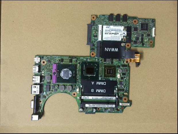 M1330 1330 connect with motherboard full test lap connect board