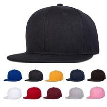 Snapback Baseball Caps Men Cap Women Bones Dad Hats Black Male for Men Female Cotton Hat  Hip Hop Bonnet Homme Gorro Muts стоимость