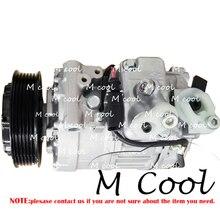 High Quality AC Compressor For Car AUDI A4 A6 2000-2009 447220-8394 447150-0580 447150-0590 4F0260805BA 8E0260805F 8E0260805H