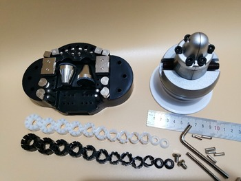 Jewelry Ball Vises Engraving Block Goldsmith Engraving Setting tool Ring Seting Clamp jewelry tools and euipment