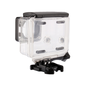 Image 5 - עבור אביזרי Pro מקרה שיכון Waterproof עבור Gopro Hero 3 +/4 מתחת למים צלילה מגן כיסוי