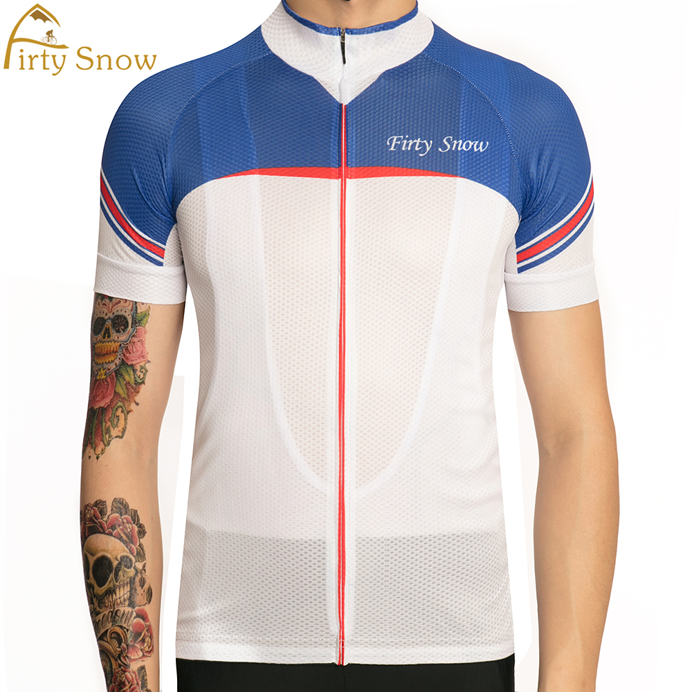 2018 Mens Cycling Jersey Short Sleeve Pro Bicycle Equipment Clothing Custom T Shirts Bicycle MTB Summer Ropa Ciclismo ropa cicl