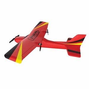 Image 3 - Z50 RC Plane EPP Foam Glider Airplane Gyro 2.4G 2CH  RTF Remote Control Wingspan Aircraft Funny Boys Airplanes Interesting Toys