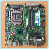 wholesale Original FOR Lenovo FOR ThinkCentre M900 M900X Tiny Q170 PC Motherboard 00XG192 00XK259 100% Work Perfectly