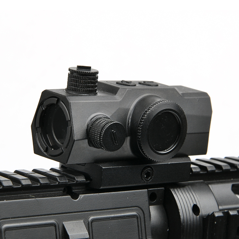 Bestscope 1x22 Hunting Optics Scope Reflex Sight With 20-22MM Rail Mount Air Rifle Scope
