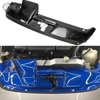 ホンダ S2000 (2001-2005) FRP ガラス繊維 Slam パネルボディキットチューニング部分 Tirm S2000 用グラスファイバー冷却カバー