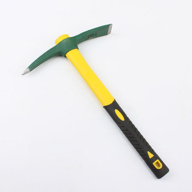 380mm Minecraft Pickaxe Mini Mattock Garden Farm Tools