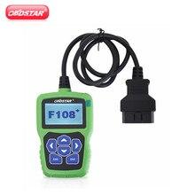 Эксклюзивный OBDSTAR F108+ PSA PIN-код для чтения и программирования ключей для peugeot/Citroen/DS F108 PSA Pin код инструмента(F108