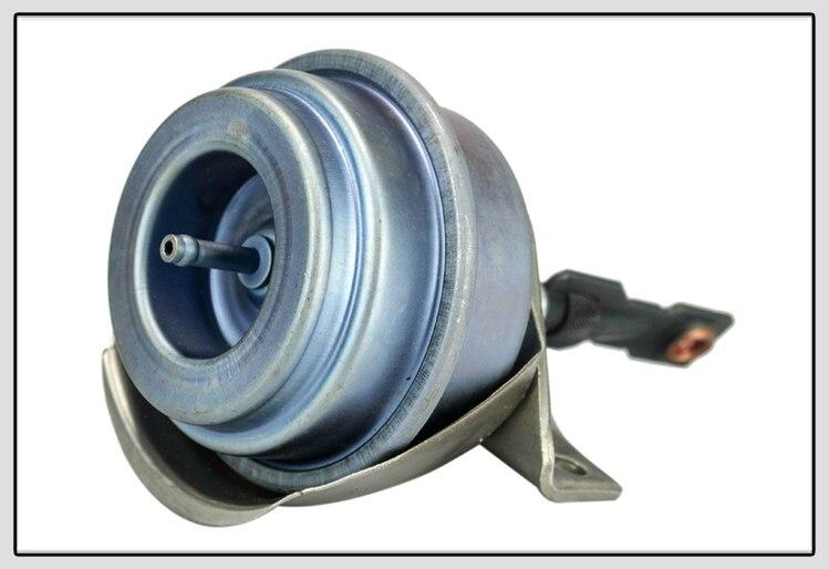 Peças e carregadores de turbo
