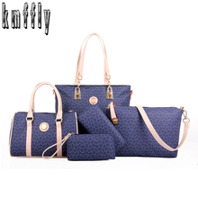Luxury Women Leather Composite Bags Designer Handbags High Quality Bolsos Ladies Sac a Main Casual Tote