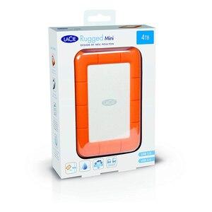 "Image 2 - Seagate LaCie Rugged Mini External HDD 1TB 2TB 4TB USB 3.0 5400RPM 2.5"" Portable Hard Drive 100% 0riginal"