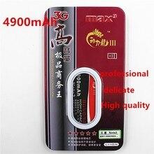 Аккумулятор для samsung Galaxy Note 3 B800BE 4900 mAh высокой емкости N9000 N9002 N9005 N9006 N9008w