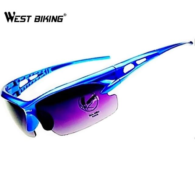 644cb41ed23c West Biking Unisex UV 400 Security Explosion-proof Sunglasses Sport Sports  Glasses Bike Goggles Eyewear Outdoor Cycling glasses